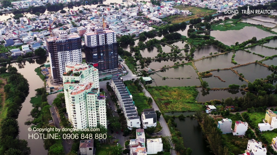 Tien Do Conic Riverside