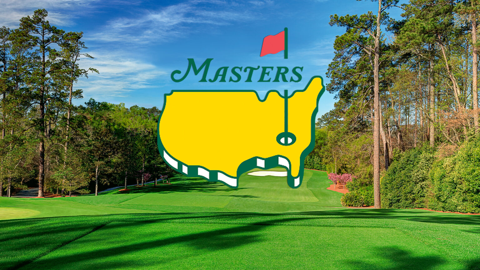 THE MASTERS LIVE